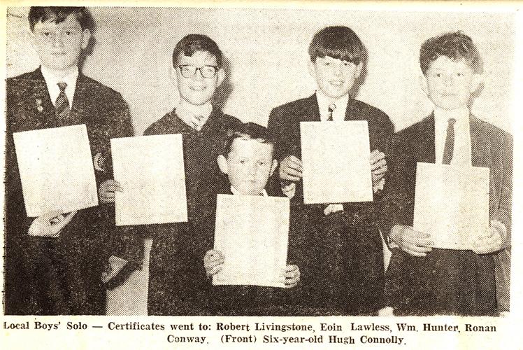 1968 HughConnolly