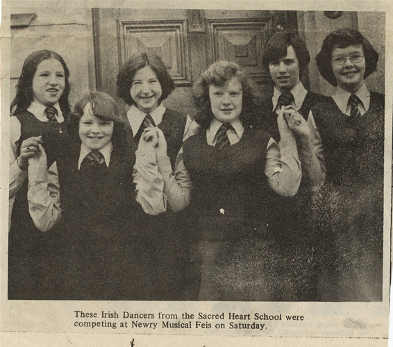 1978 irish dancers shs