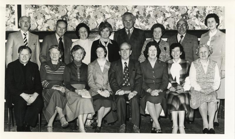 Cttee 1970s AB