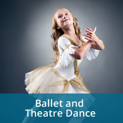 Ballet and Theatre Dance