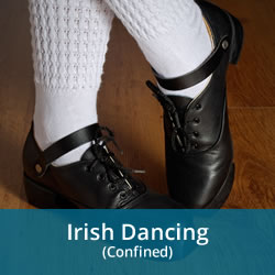 Irish Dance (Confined)