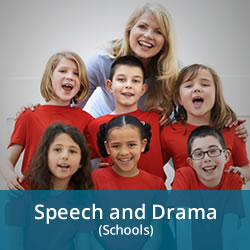 Speech and Drama (Schools)